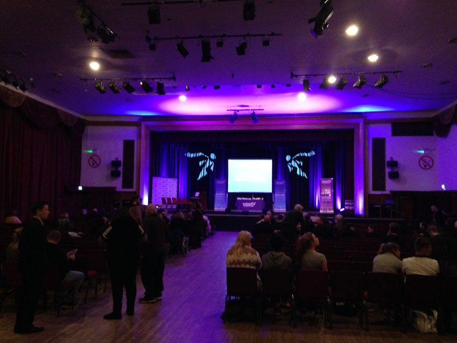 Jack Petchey Foundation – Full production services for 80 awards events each year