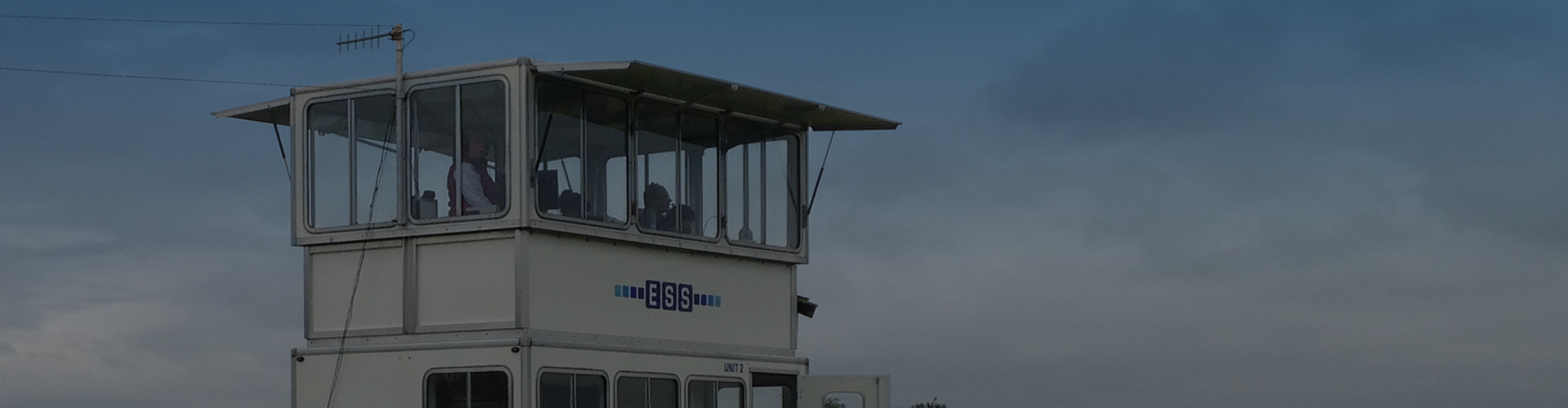Commentary Boxes photo